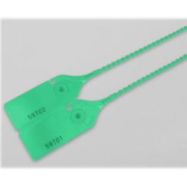 Scellé plastique SL250