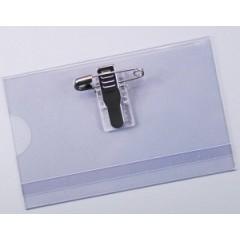 Porte Carte CB avec clip